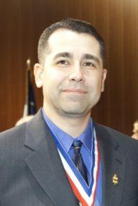 Jeremy Almaraz